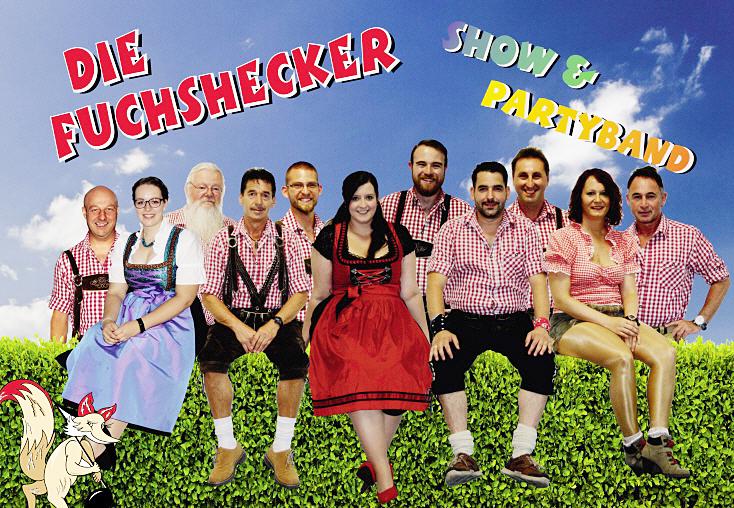 Fuchshecker